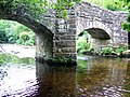 Fingle Bridge - geograph.org.uk - 1403306.jpg