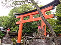 First Dori of Fushimi Inari-taisha.jpg