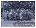 First Intermediate Class, Saint Louis College, 1908, from Brother Bertram Photograph Collection.jpg