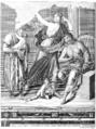 First Labor of Hercules, Herculaneum.png