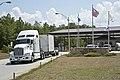 First TRUPACT-III shipment from Savannah River (7597387278).jpg