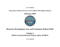 Fiscal Year 2006 DARPA budget.pdf