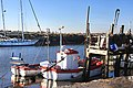 Fishing boats in Southwold Harbour - geograph.org.uk - 1073311.jpg