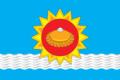 Flag of Belorechensky.png