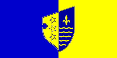 Flag of Bosnian Podrinje Canton.png