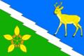 Flag of Chernigovskoe (Apsheronsky rayon).png