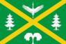 Flag of Khvastovichsky district.png