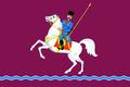 Flag of Leningradsky rayon (Krasnodar krai).png