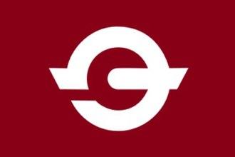 Tawaramoto, Nara - Image: Flag of Tawaramoto Nara
