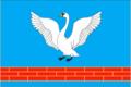 Flag of Vosyahovskoe (Yamal Nenetsia).png