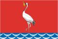 Flag of Zhuravskoe (Krasnodar krai).png