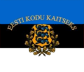 Flag of the Estonia Air Force.png