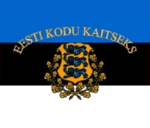 Flag of the Estonia Air Force
