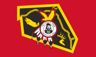 Nez Perce Indigenous peoples of North America
