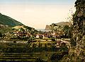Flickr - …trialsanderrors - Nago, Lago di Garda, Trentino, Italy, ca. 1897.jpg