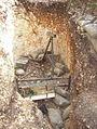 Flickr - Israel Defense Forces - Mortar Stand Hidden Near Hezbollah Bunker.jpg