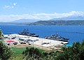 Flickr - Official U.S. Navy Imagery - Ships are pier-side in Souda Bay during exercise Phoenix Express 2012..jpg