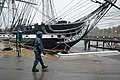 Flickr - Official U.S. Navy Imagery - USS Constitution weathers Hurricane Sandy..jpg