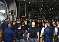 Flickr - Official U.S. Navy Imagery - VCNO talks to Sailors..jpg
