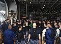 Flickr - Official U.S. Navy Imagery - VCNO talks to Sailors..jpg