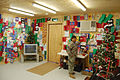 Flickr - The U.S. Army - Engineers thank hometown for Christmas wishes.jpg