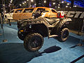 Flickr - simononly - WWE Fan Axxess - Stone Cold Quad Bike.jpg