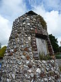 Flint Tower Alfriston 01.JPG