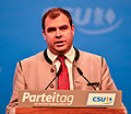 Florian Hahn CSU Parteitag 2013 by Olaf Kosinsky (3 von 4).jpg