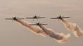 Flying Bulls Aerobatics Team OTT 2013 02.jpg