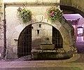 Fontaine Quiberet (Annecy, Haute-Savoie, France).jpg