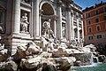 Fontana di Trevi - Roma (2010).jpg