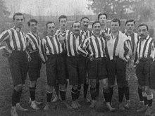 1907–08 Juventus F.C. season - Wikidata