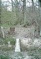 Footbridge into Widehurst Wood - geograph.org.uk - 1238259.jpg