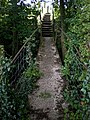 Footbridge over Bugthorpe Beck - geograph.org.uk - 1427694.jpg