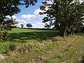 Footpath near Wooda Farm - geograph.org.uk - 575152.jpg