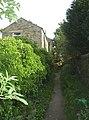 Footpath off Carr Green Lane - geograph.org.uk - 190305.jpg