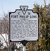 Fort Philip Long