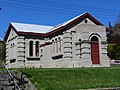 Former Lawrence Post Office, Lawrence, New Zealand 2244.jpg