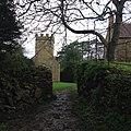 Former chapel of St Mary Magdalene, West Milton, Dorset.jpg