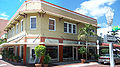 Fort Myers FL Downtown HD bldg pano01.jpg