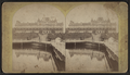 Fort William Henry Hotel from dock, by Stoddard, Seneca Ray, 1844-1917 , 1844-1917.png