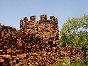 Botshabelo, Mpumalanga - Image: Fort merensky 2004