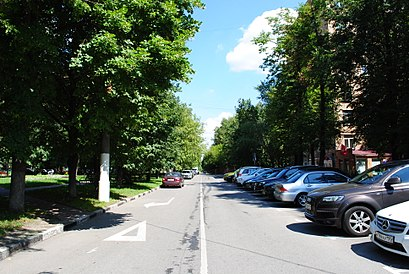 Как доехать до Улица Фотиевой на общественном транспорте