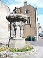 Fountain, Kinross - geograph.org.uk - 1449277.jpg