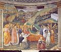 Fra Filippo Lippi - Death of the Virgin - WGA13313.jpg