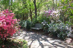 Mobile Botanical Gardens - Image: Fragrance 1
