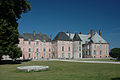 France Centre Loiret Meung-sur-Loire chateau 09.JPG