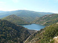 France Lozère Villefort Barrage 2.jpg