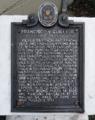 Francisco Guilledo Pancho Villa NHCP Historical Marker.png