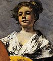 Francisco de Goya y Lucientes - Water Carrier (detail) - WGA10059.jpg